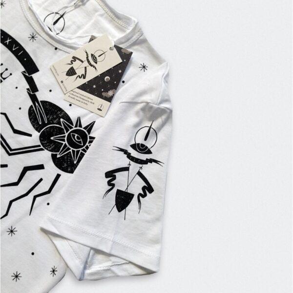 La Maison dieu - Ltd. T-Shirt