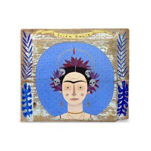 Omaggio a Frida - II