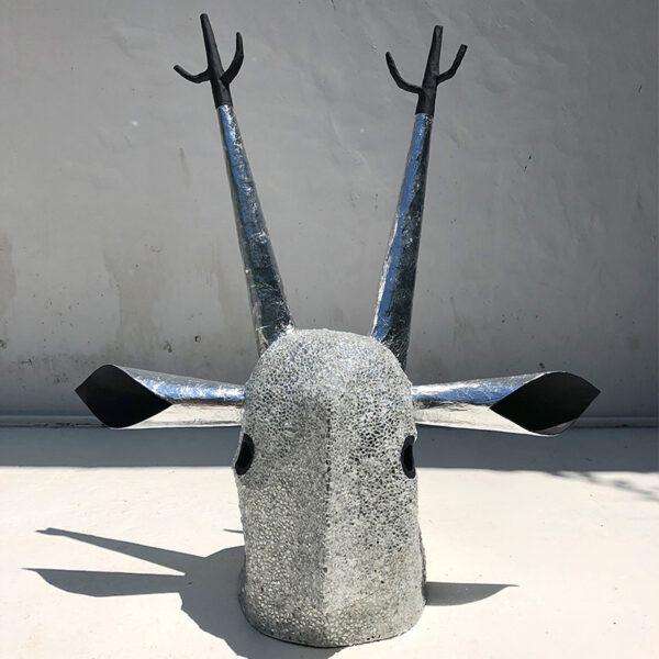 Maschera Iaià by Isoì