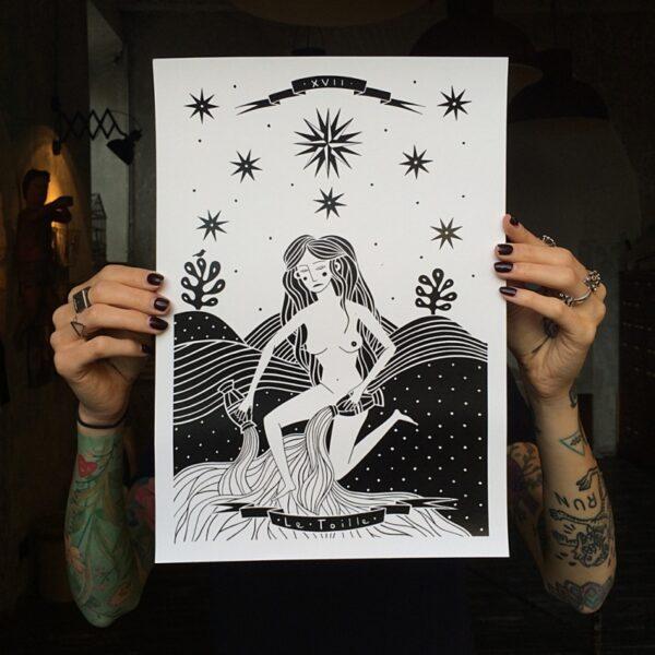 La Stella by Isoì