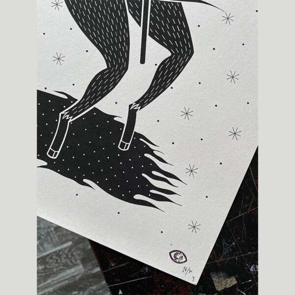 Meglio le bestie by Isoì