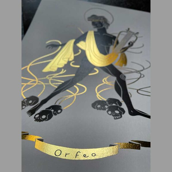 Orfeo by Isoì