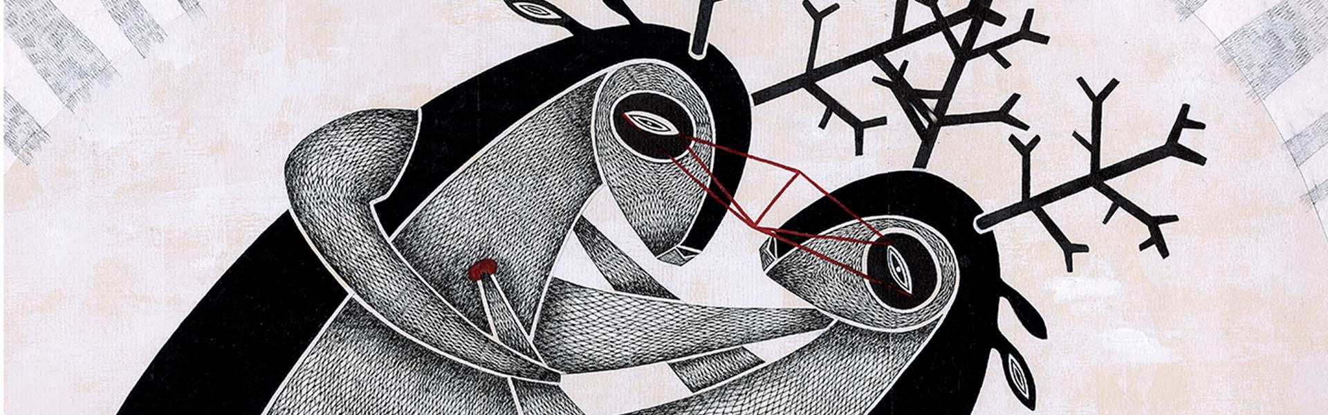 Lo Sguardo by Isoì