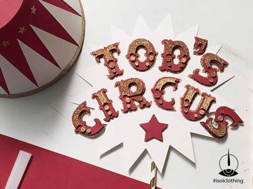 Tod's Circus